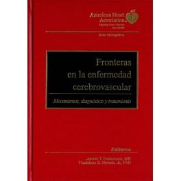 Fronteras en la enfermedad cerebrovascular. Mecanismos, diagnóstico y tratamiento