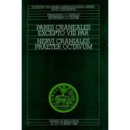 Pares craneales excepto VIII par nervi craniales praeter octavum