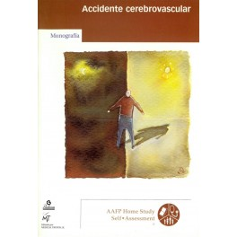 Monografia II: Accidente cerebrovascular